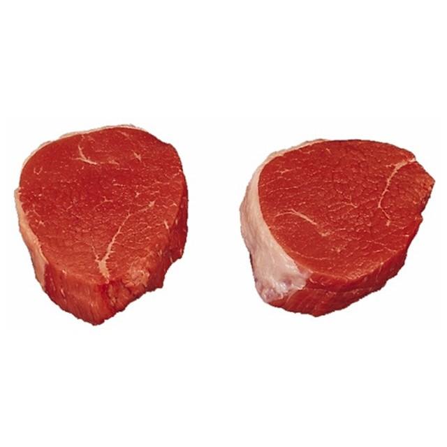 Eye Round Steaks