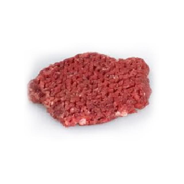 Ground Steak