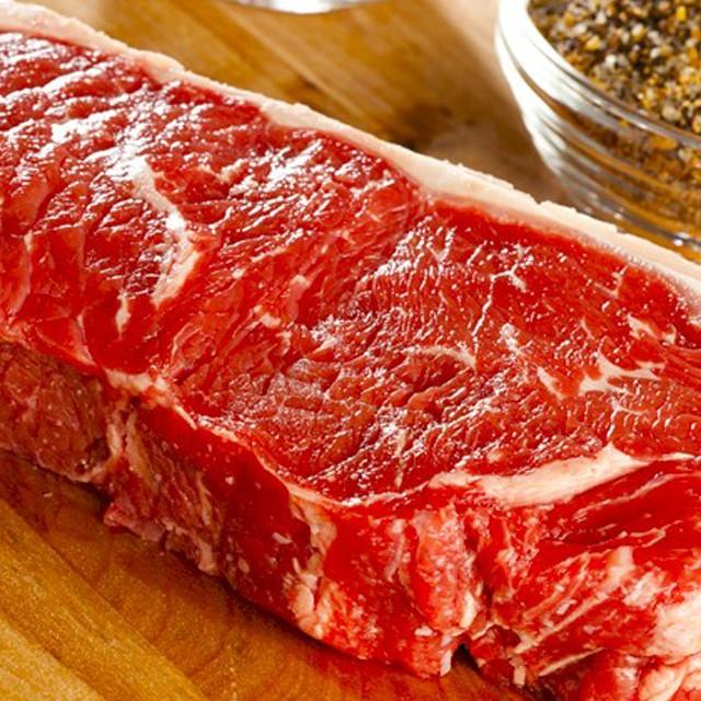 Whole Choice Beef Loins