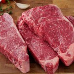 Choice New York Strips