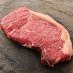 Whole Choice Beef Short Sirloins