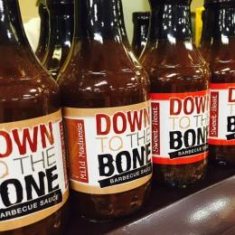 Down The Bone